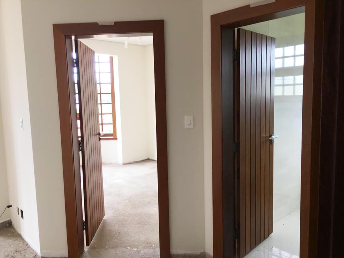 Porta Mexicana de Abrir