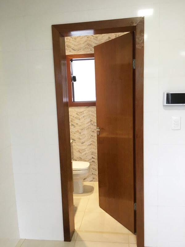 Porta Prancheta Ipê