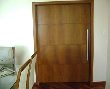 Porta Prancheta de Correr