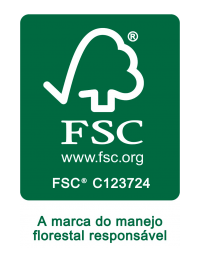 Selo de Madeira Certificada