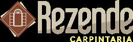 Carpintaria Rezende – Empresa especializada em portas e janelas de madeira.