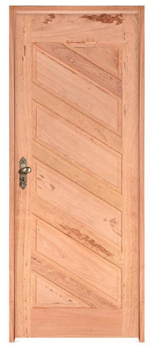 Porta Maciça de Angelim
