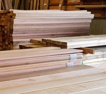 Madeira Cedro: Conheça as principais utilidades do Cedro!