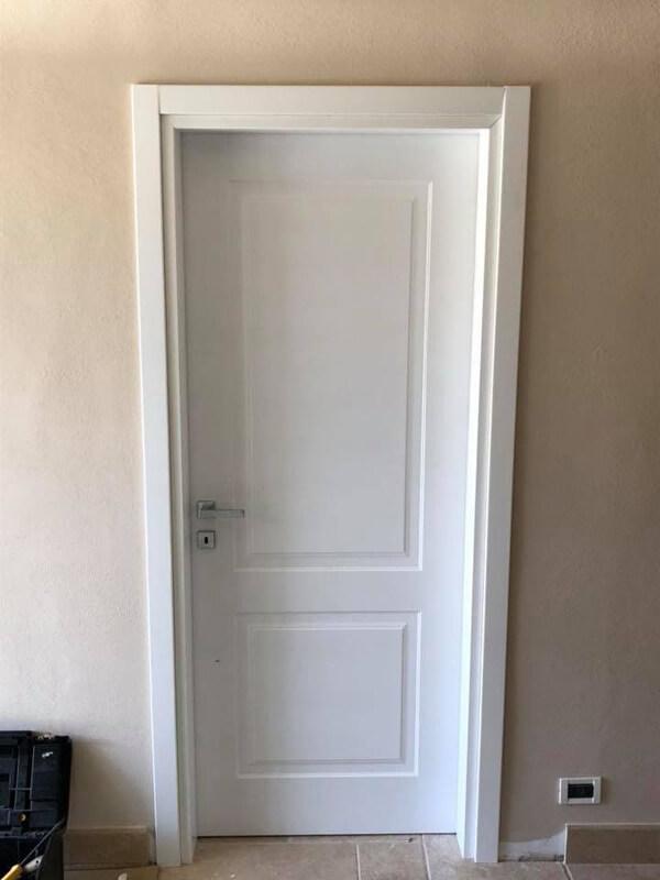 Porta Interna Laqueada