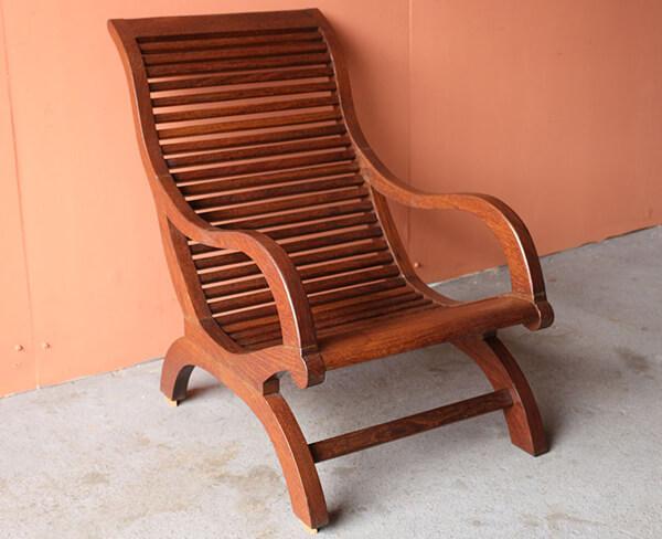 Cadeira de Sucupira