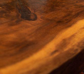Como agregar personalidade ao ambiente utilizando a Madeira Imbuia?