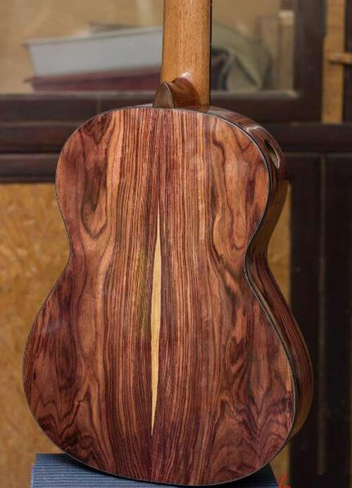 Viola de Madeira Jacarandá