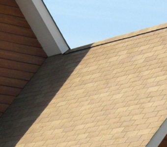 Onde utilizar uma telha de madeira?